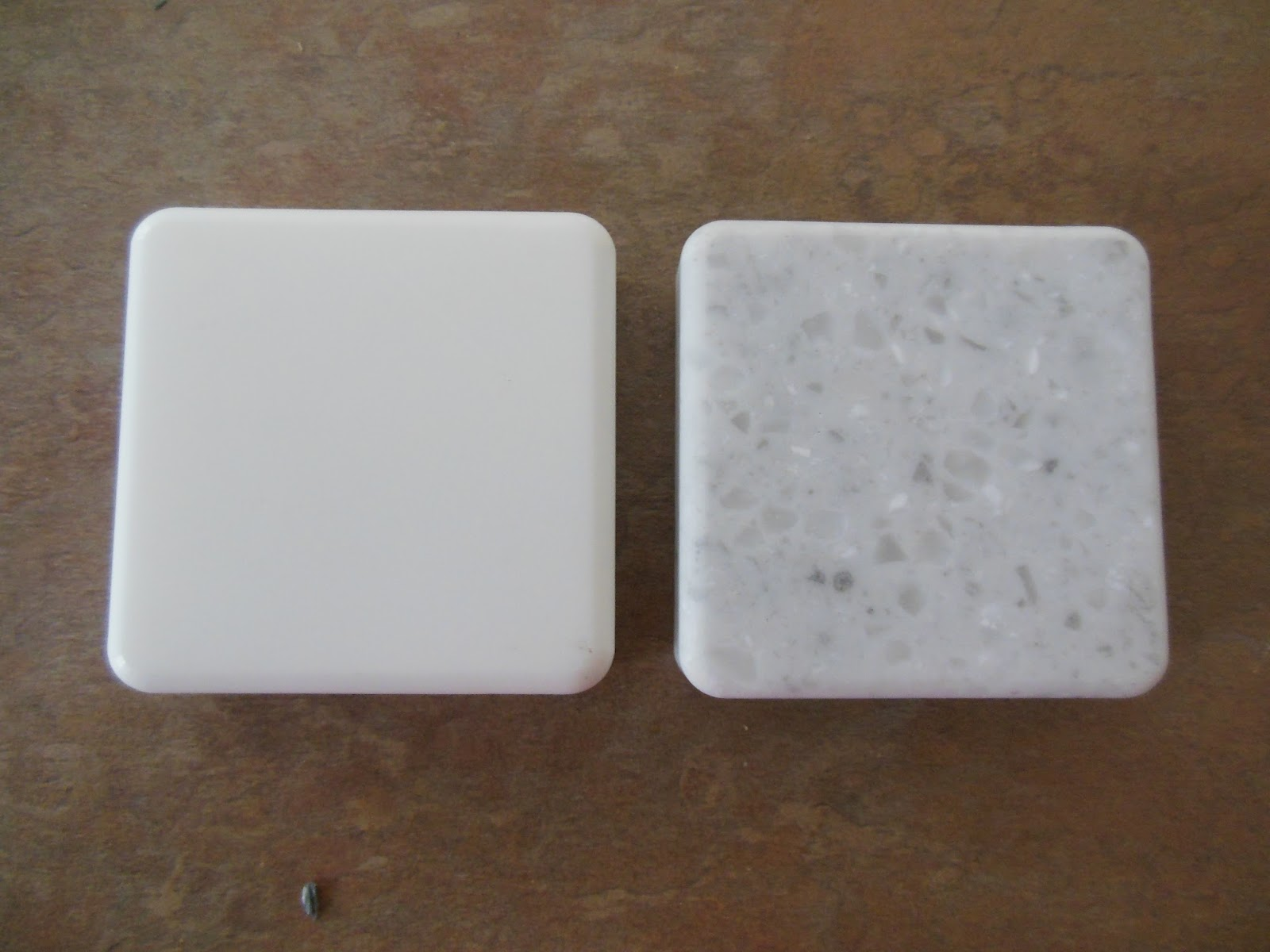 Image of: White Quartz Countertops Cost