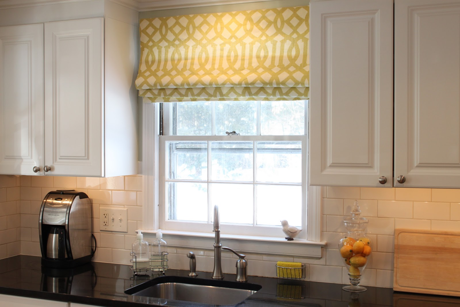 Image of: Window Shades Home Depot
