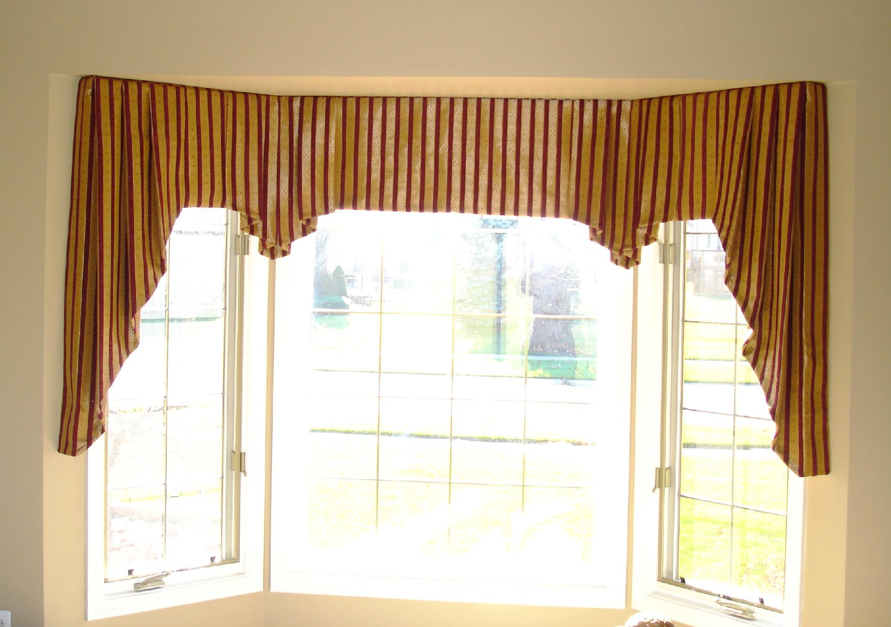 Image of: Window Treatments Photos