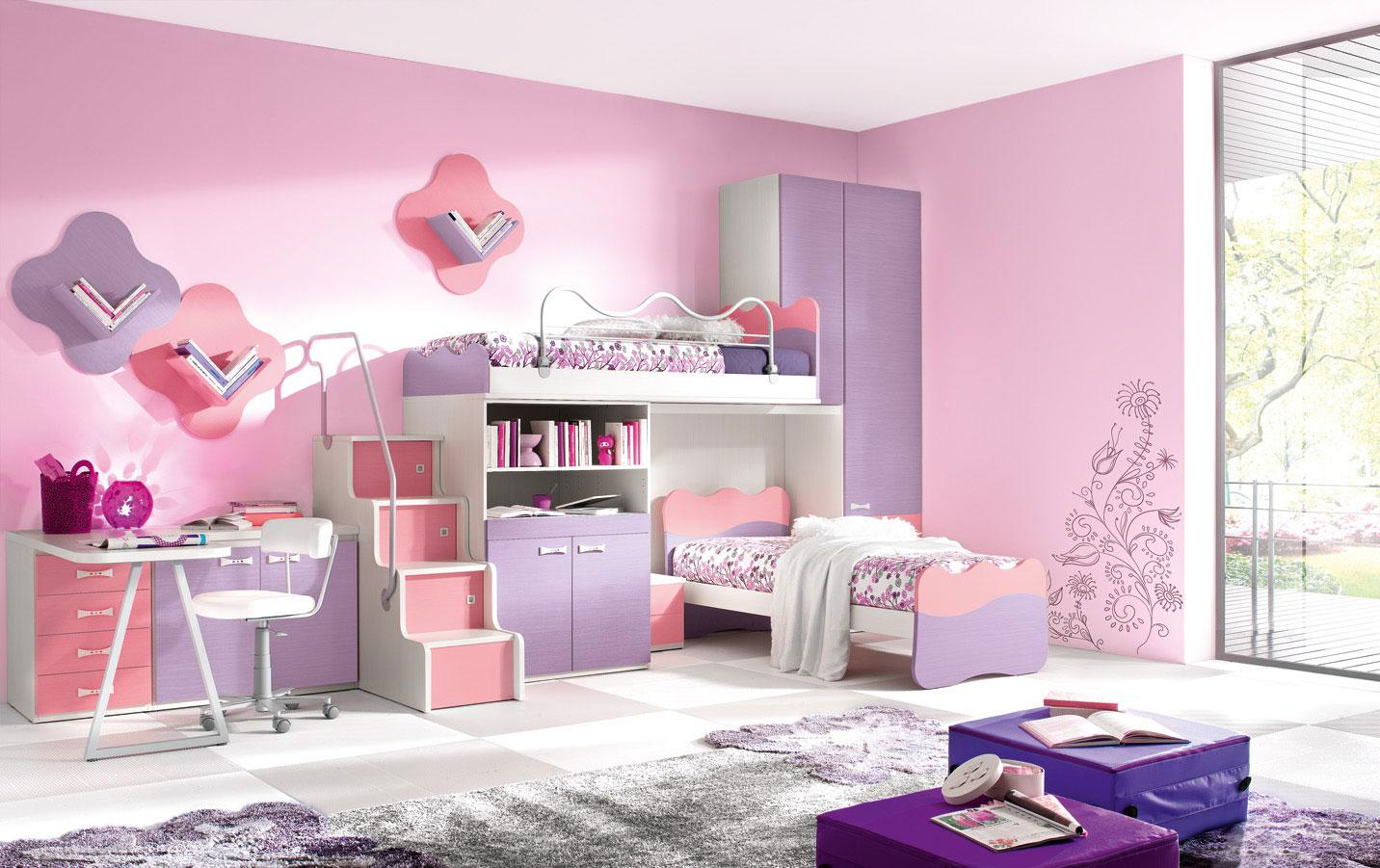 Image of: Youth Bedroom Furniture Ideas