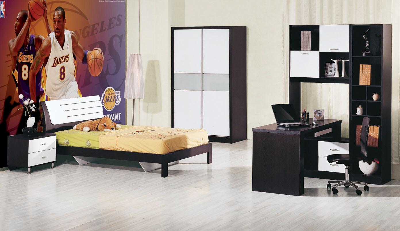 Image of: Youth Bedroom Furniture Sets