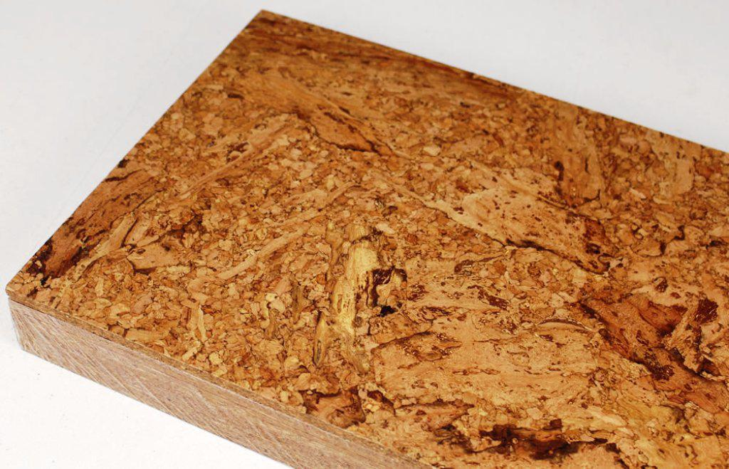 Image of: 12X12 Cork Floor Tiles