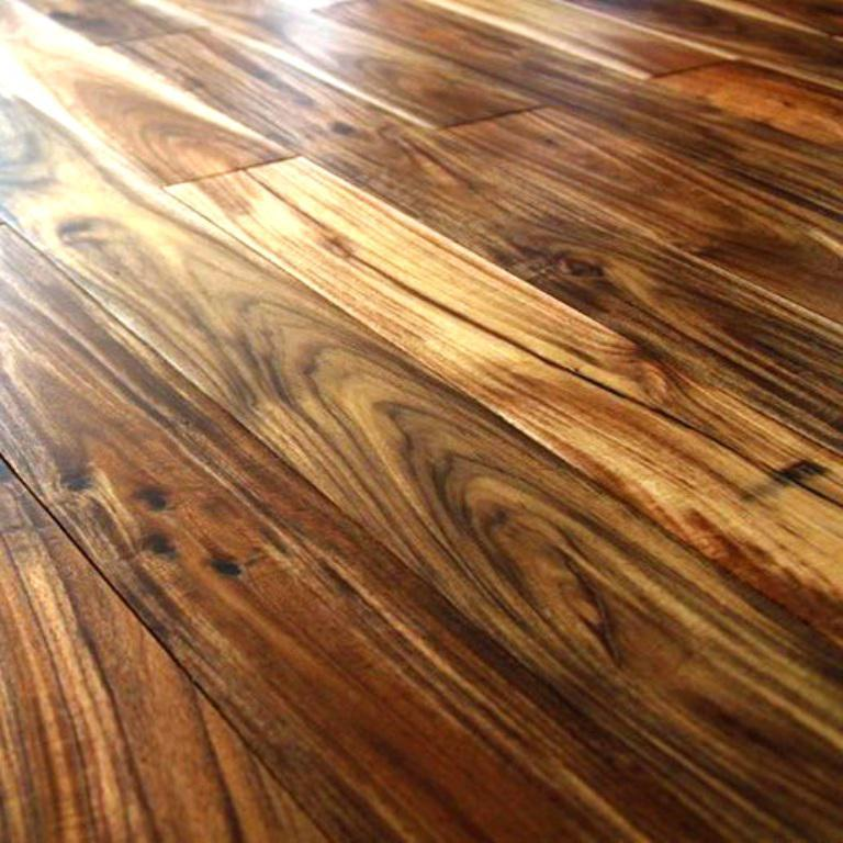 Image of: Acacia Engineered Hardwood Problems