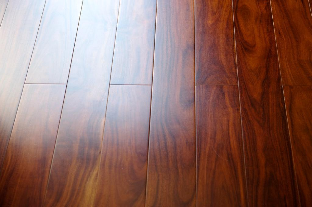 Image of: Acacia Engineered Wood Flooring