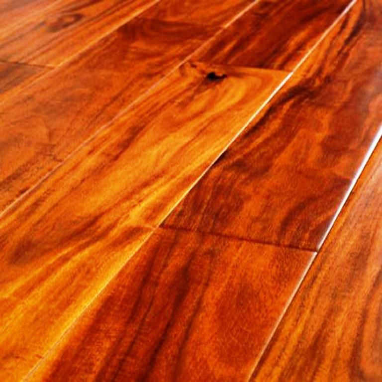 Image of: Acacia Flooring Problems