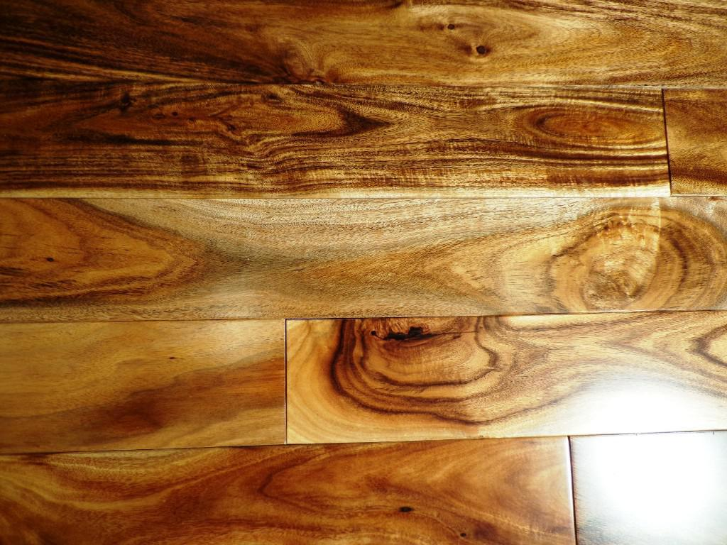 Image of: Acacia Wood