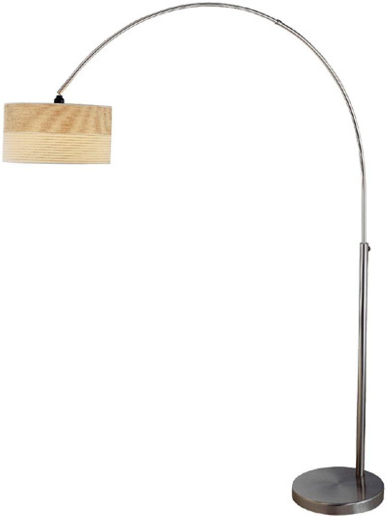 Image of: Arch Floor Lamp IKEA