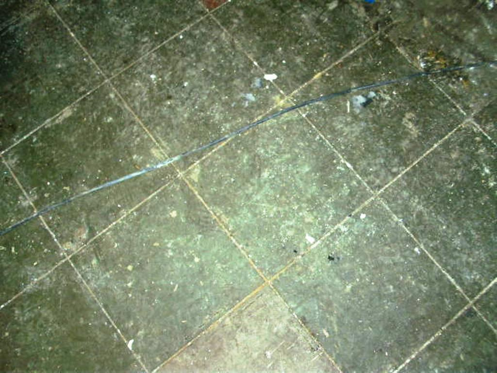 Image of: Asbestos Floor Tile Identification