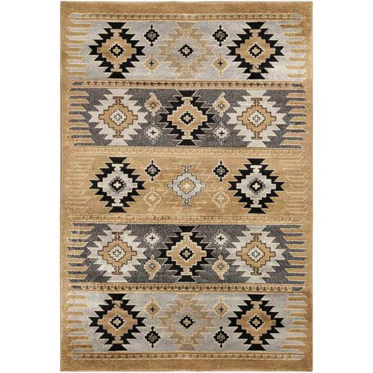 Image of: Aztec Rug Amazon
