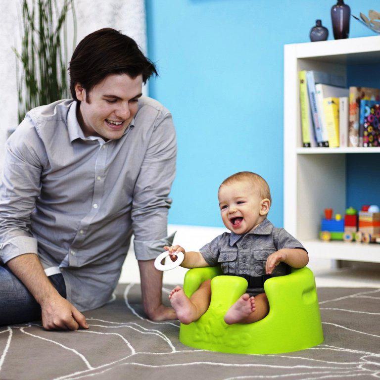 Image of: Baby Floor Seat