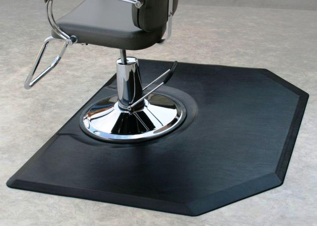 Image of: Beautician Floor Mats