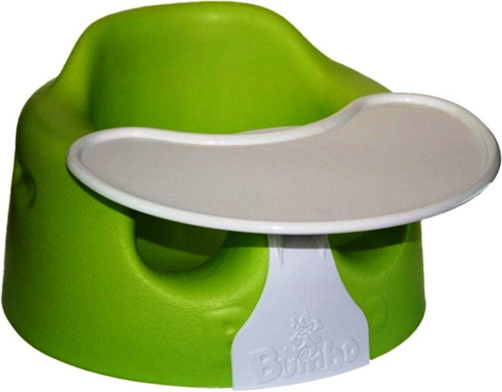 Image of: Bumbo Floor Seat and Play Tray