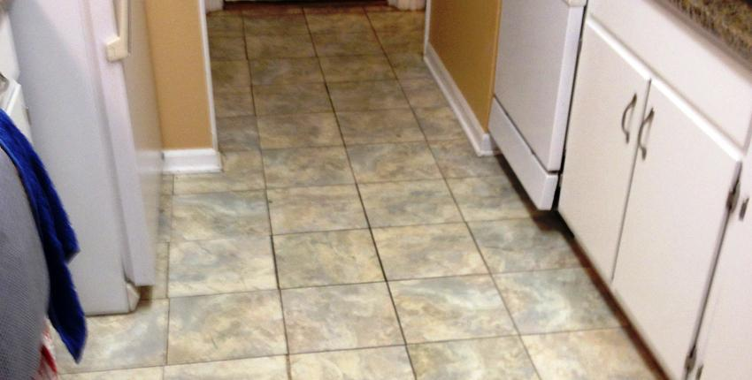 Image of: Cheap Peel and Stick Tile