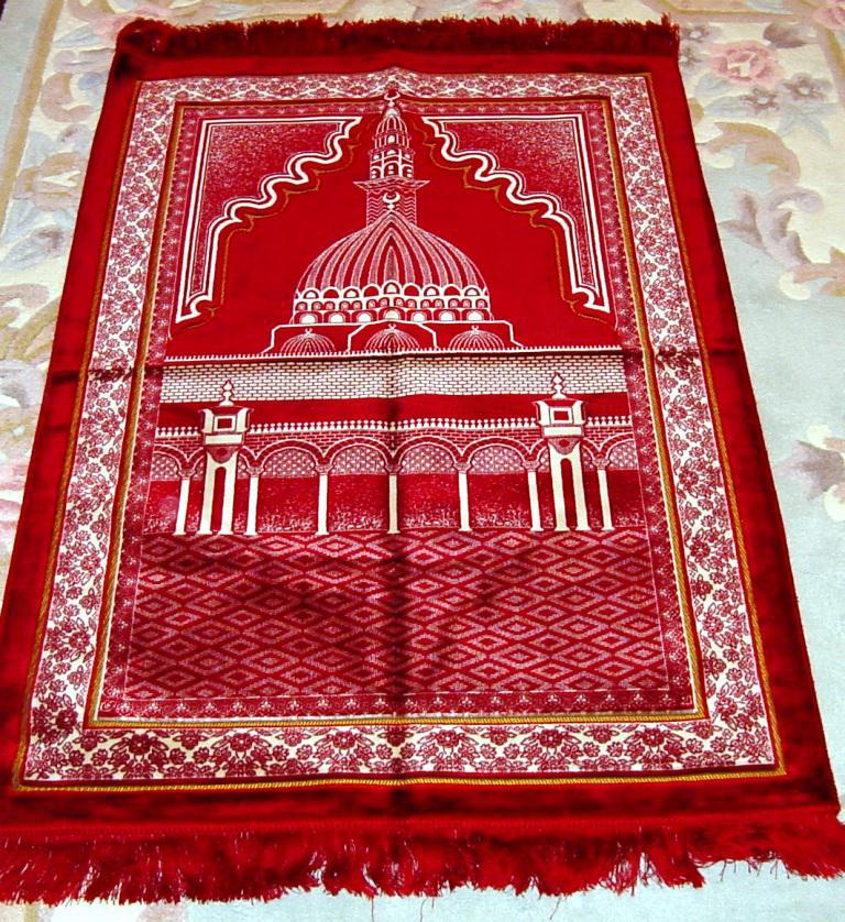 Image of: Cheap Prayer Rugs