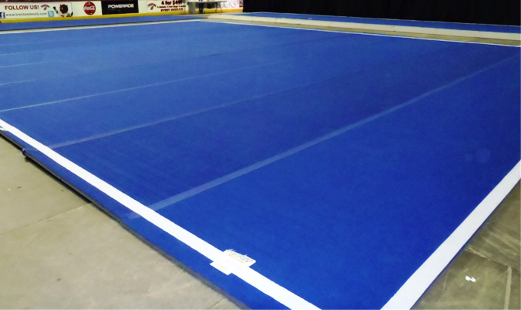 Image of: Cheer Mats EBay