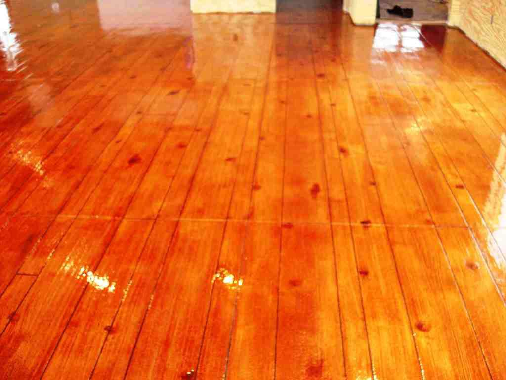Image of: Concrete Staining Do It Yourself