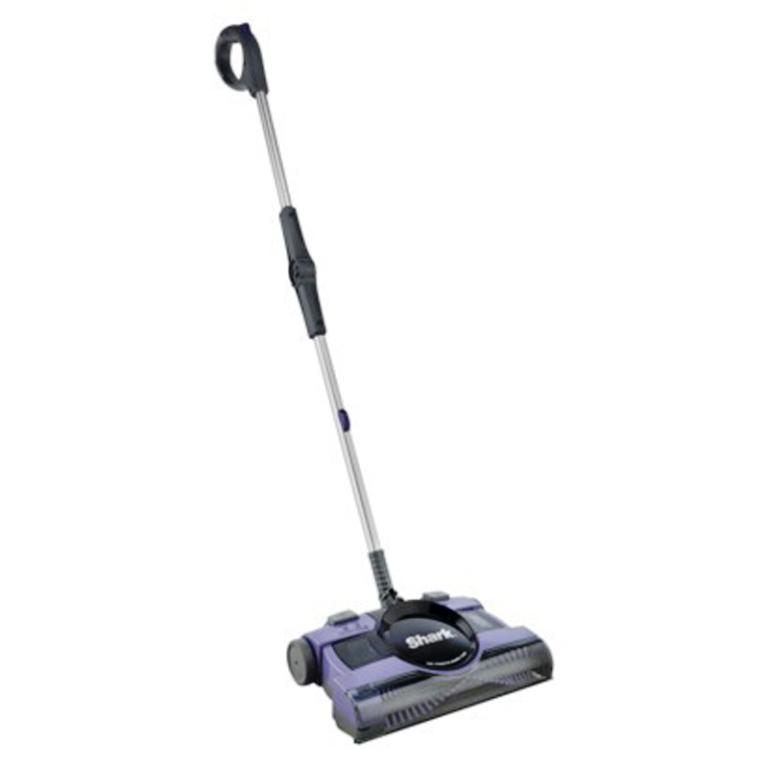 Image of: Cordless Floor Sweepers