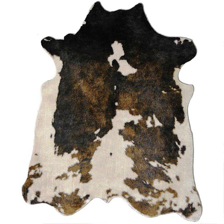Image of: Cowhide Rugs