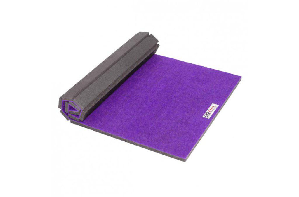 Image of: Flexi Roll Cheer Mats