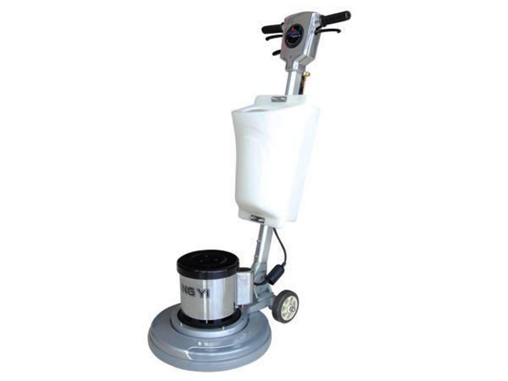 Image of: Floor Polisher Machine