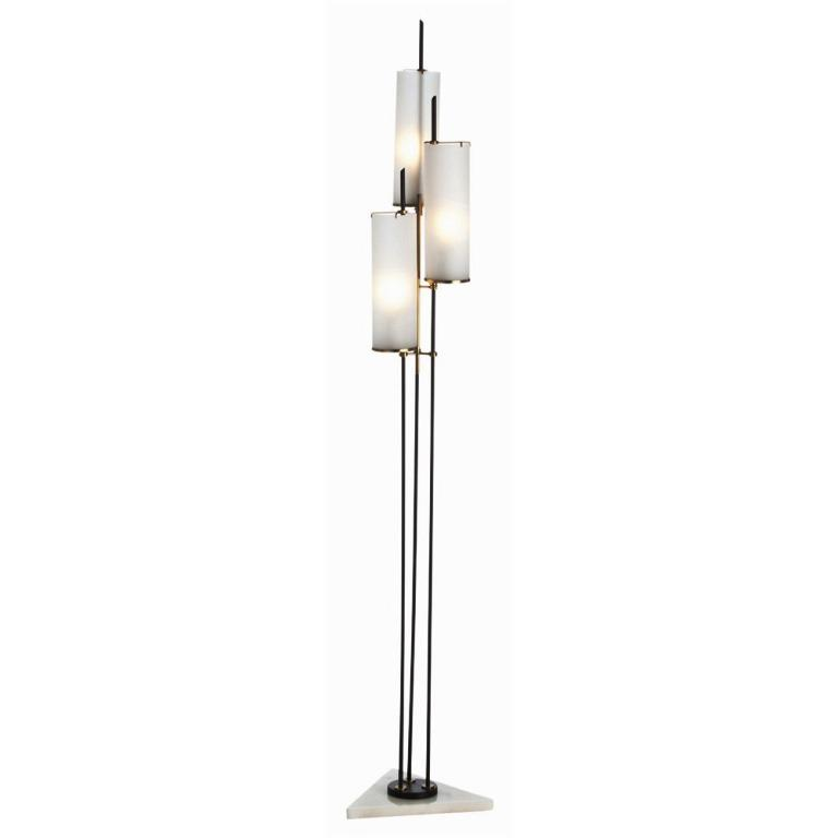 Image of: Floor Reading Lamps Adjustable