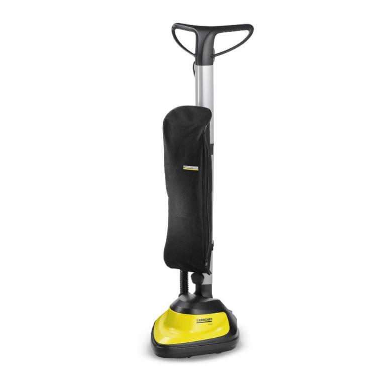 Image of: Floor Scrubber