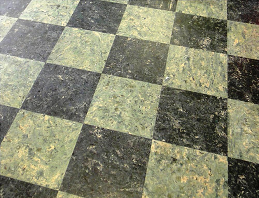 Image of: Floor Tile Asbestos