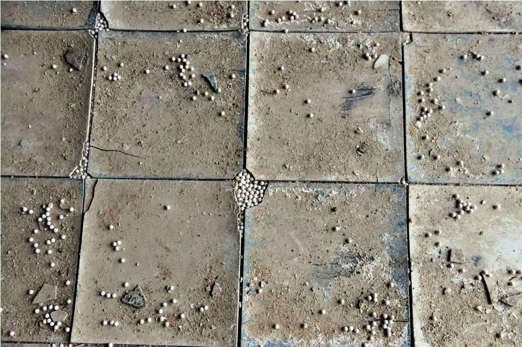 Image of: Floor Tiles With Asbestos