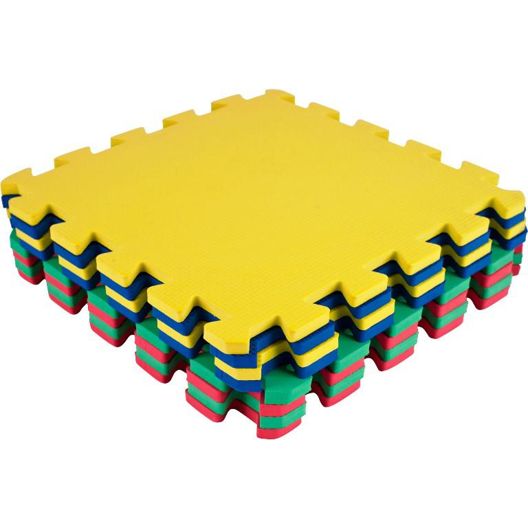 Image of: Foam Puzzle Play Mat