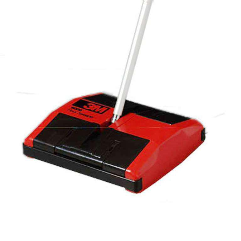 Image of: Hardwood Floor Sweeper