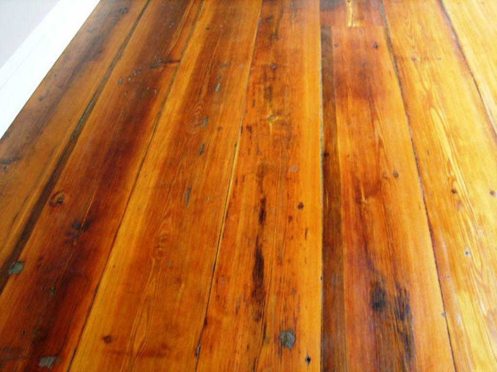 Image of: Heart Pine Flooring For Sale