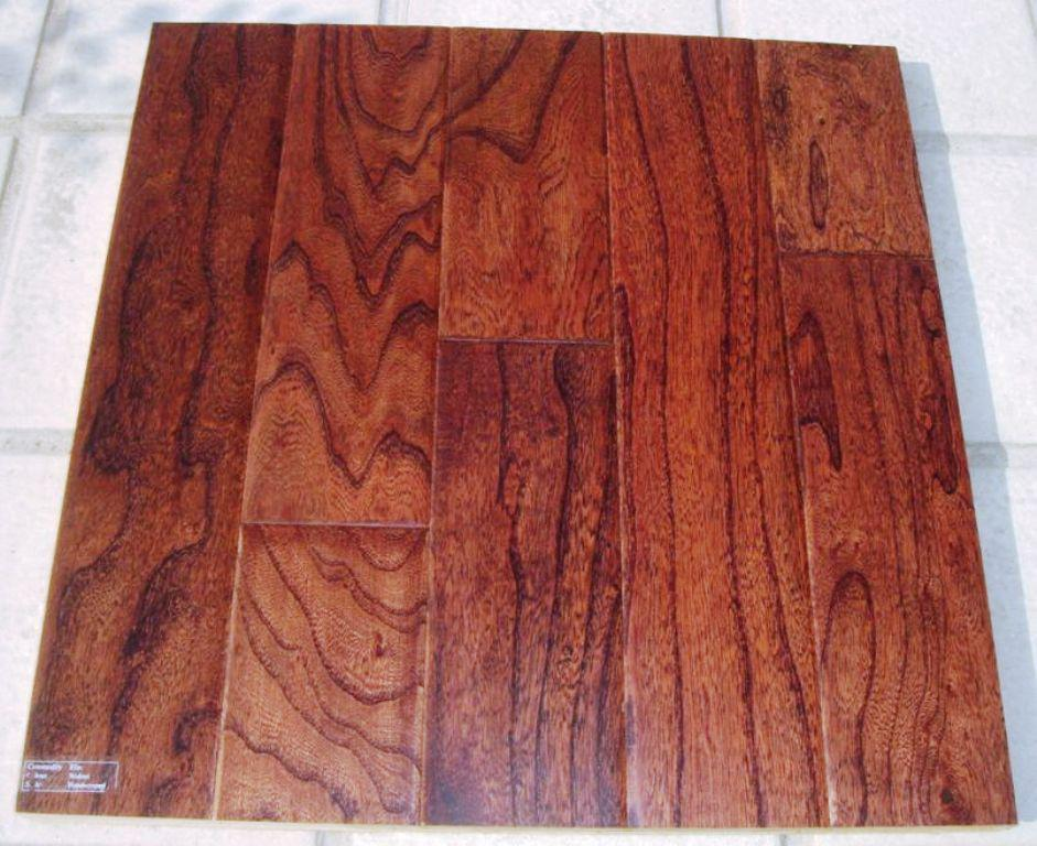 Image of: Hickory Flooring for Sale
