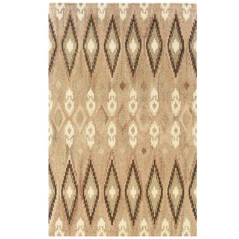 Image of: Ikat Fabric