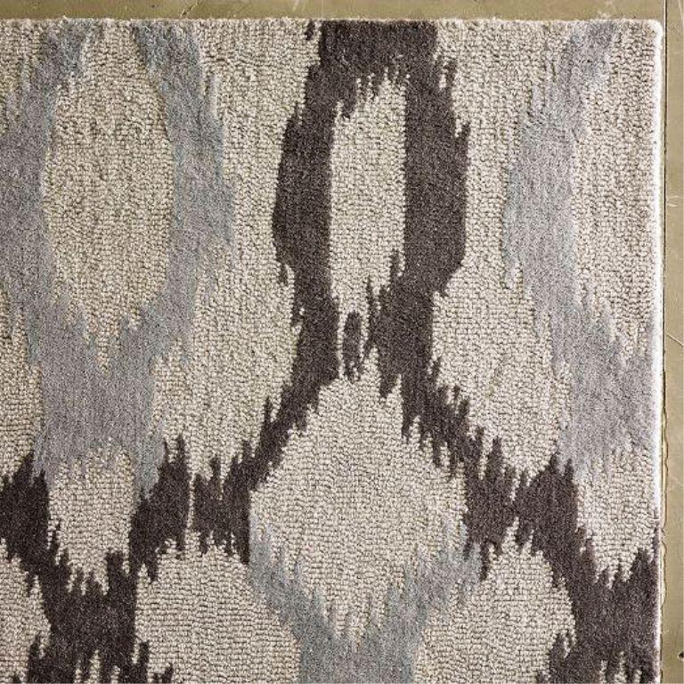 Image of: Ikat Rug Anthropologie