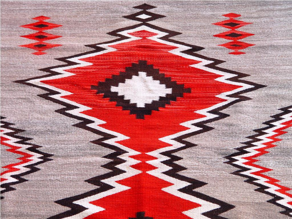 Image of: Indian Rugs Navajo