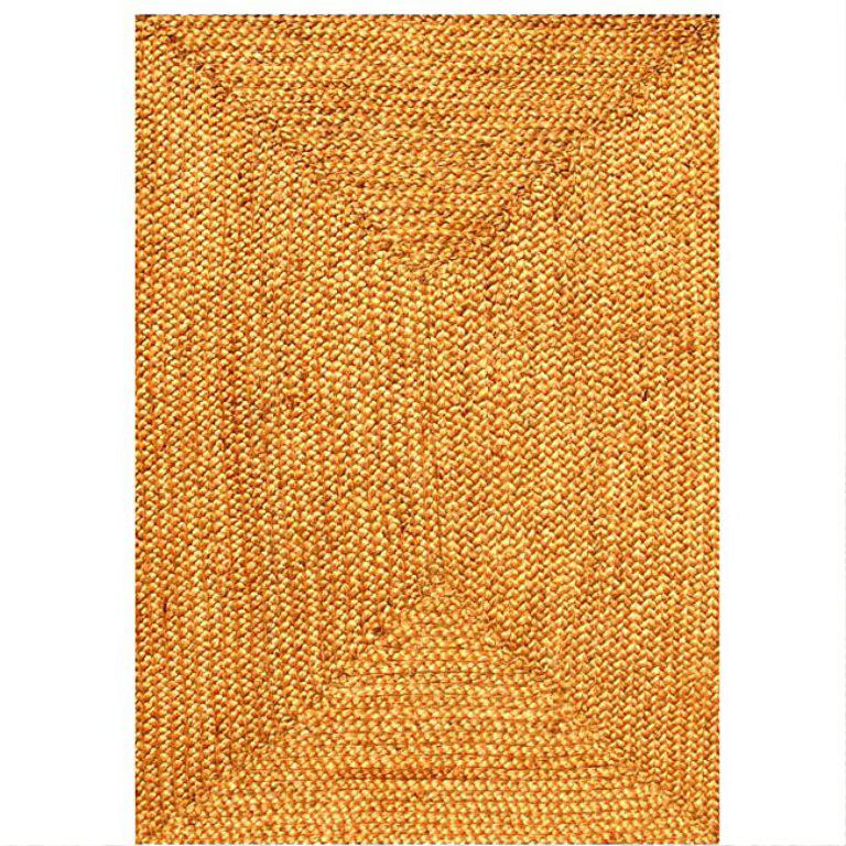 Image of: Jute Outdoor Rugs