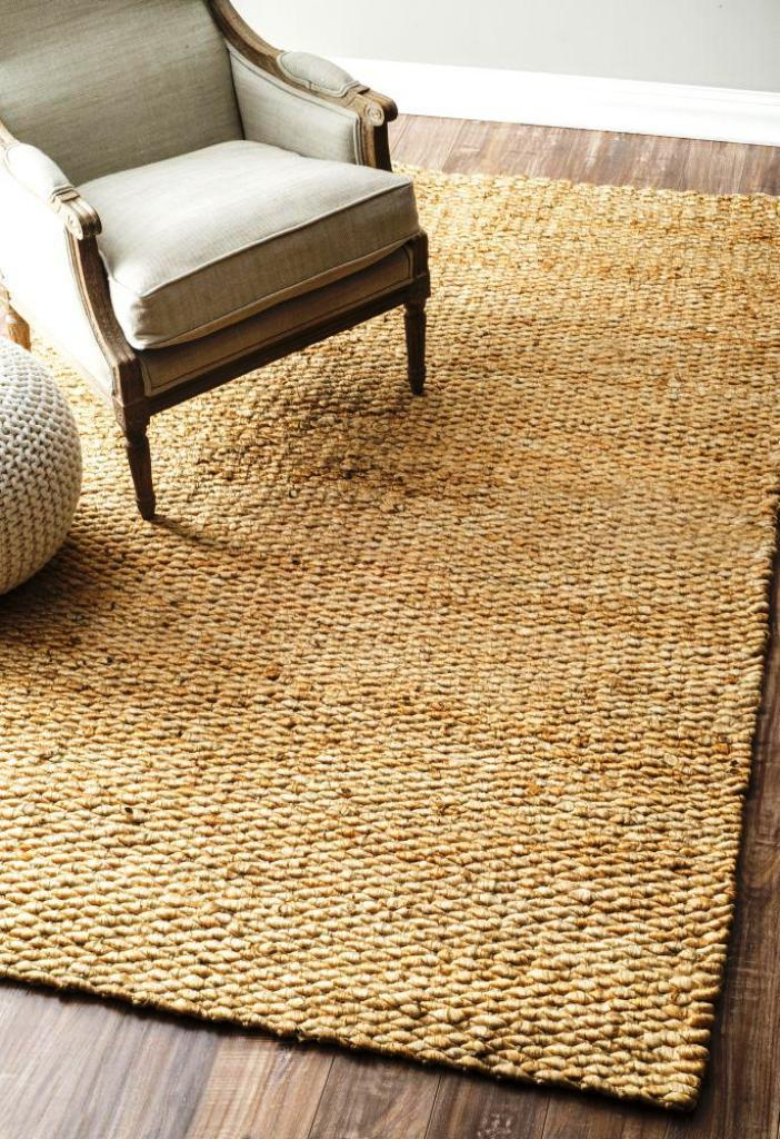 Image of: Jute Rugs on Sale