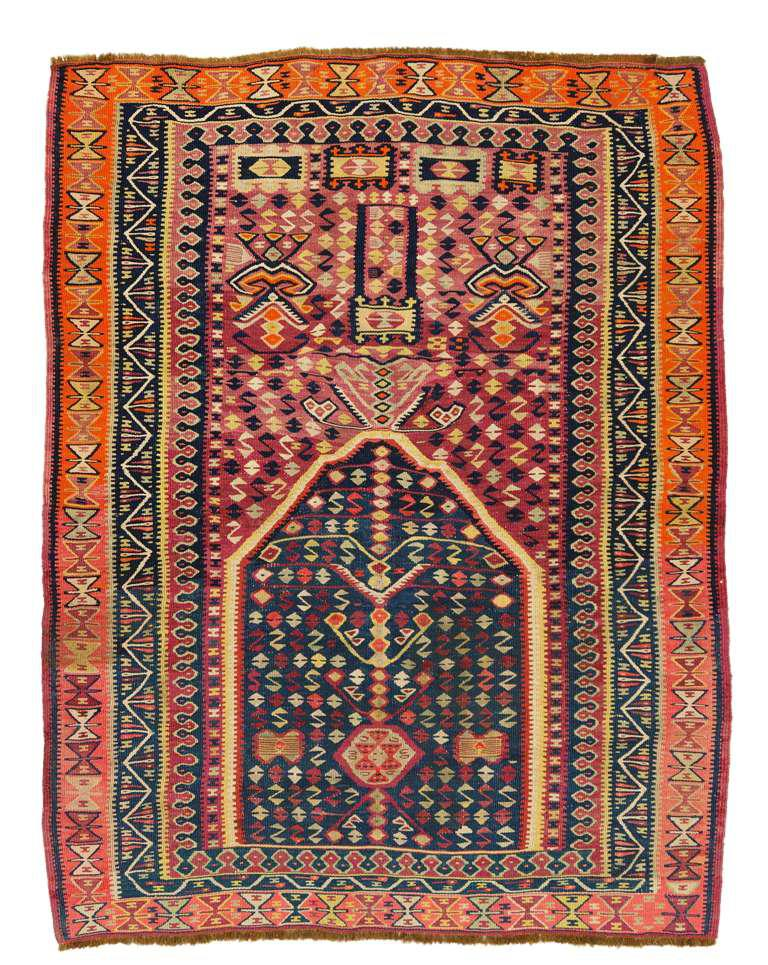 Image of: Kilim Area Rugs