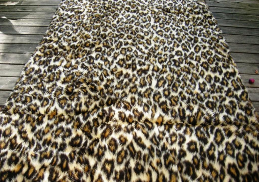 Image of: Leopard Carpet for Sale