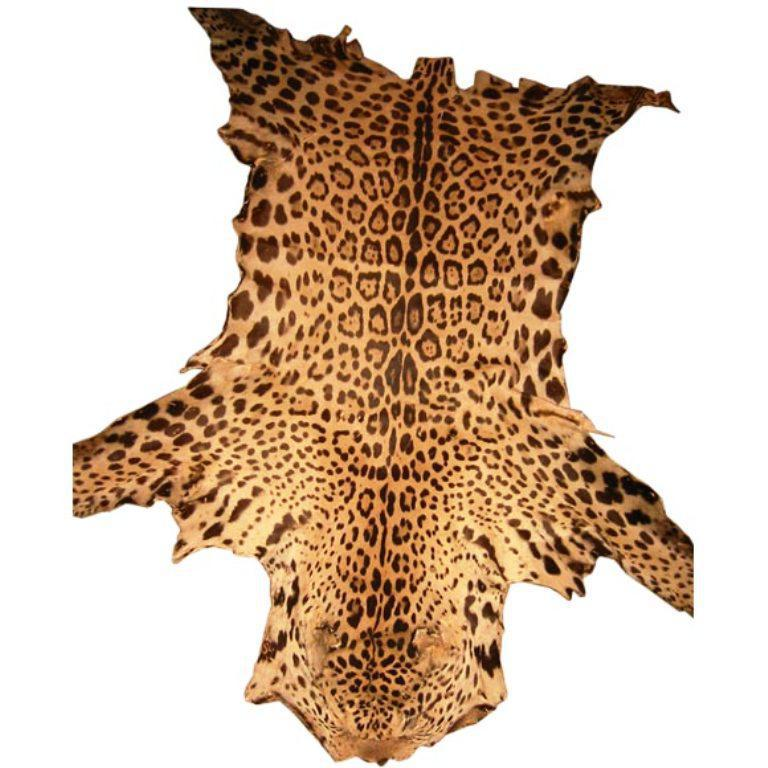 Image of: Leopard Rug for Sale