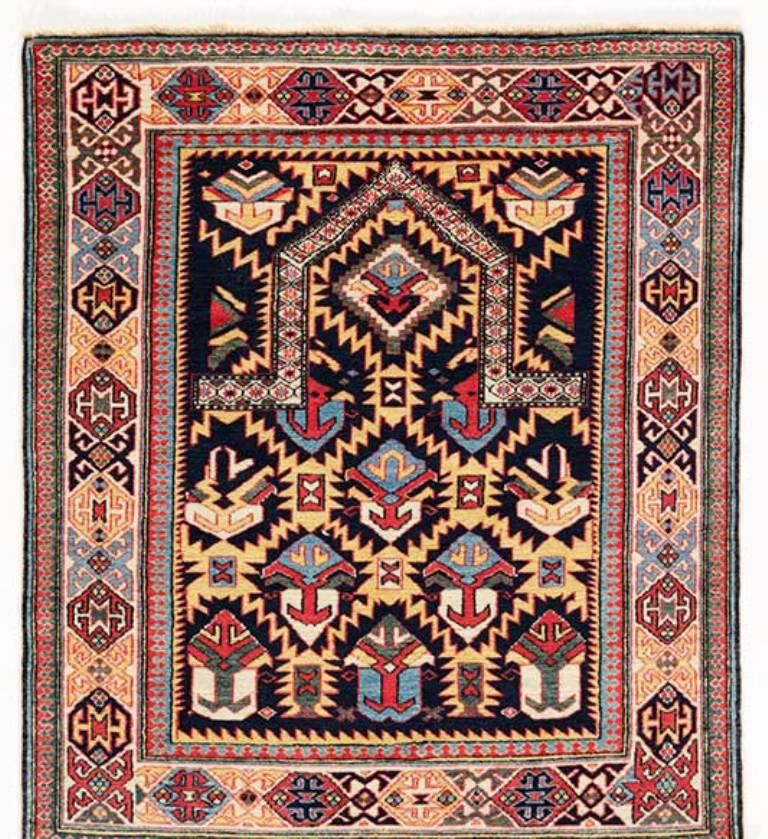 Image of: Meditation Rug