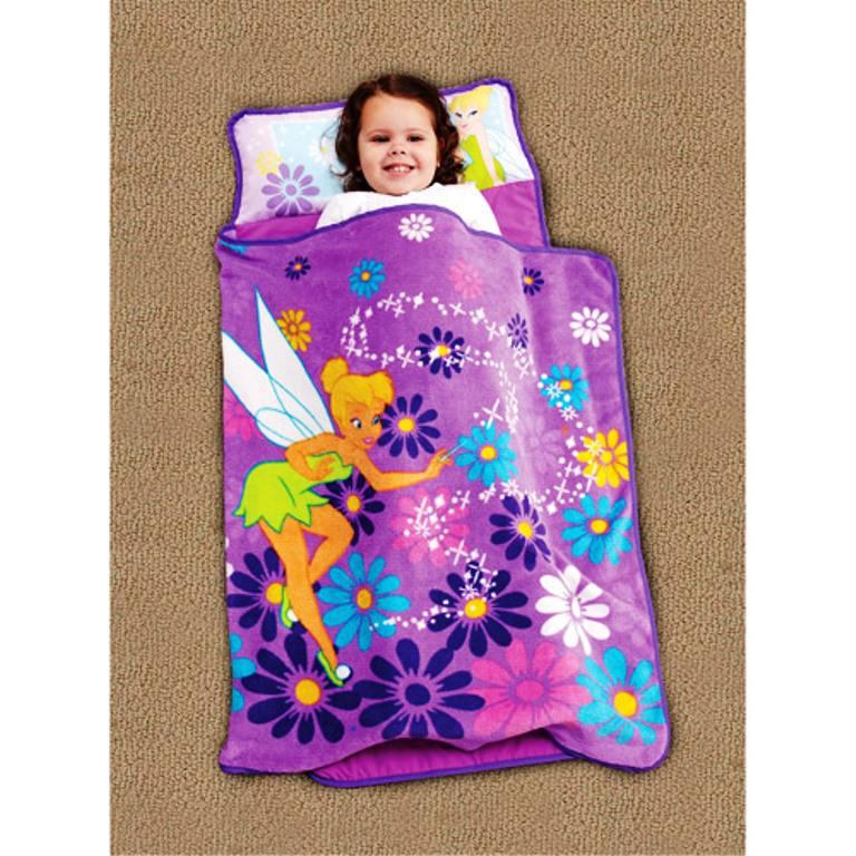 Image of: Nap Mat with Blanket and Pillow
