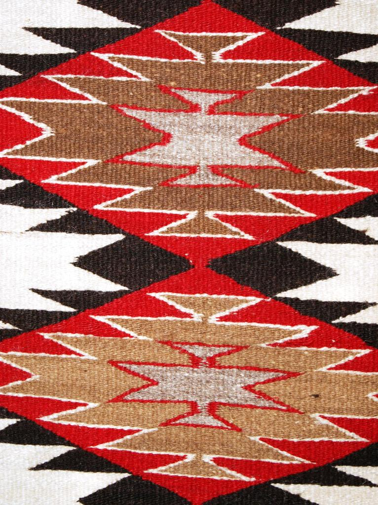 Image of: Native American Area Rugs