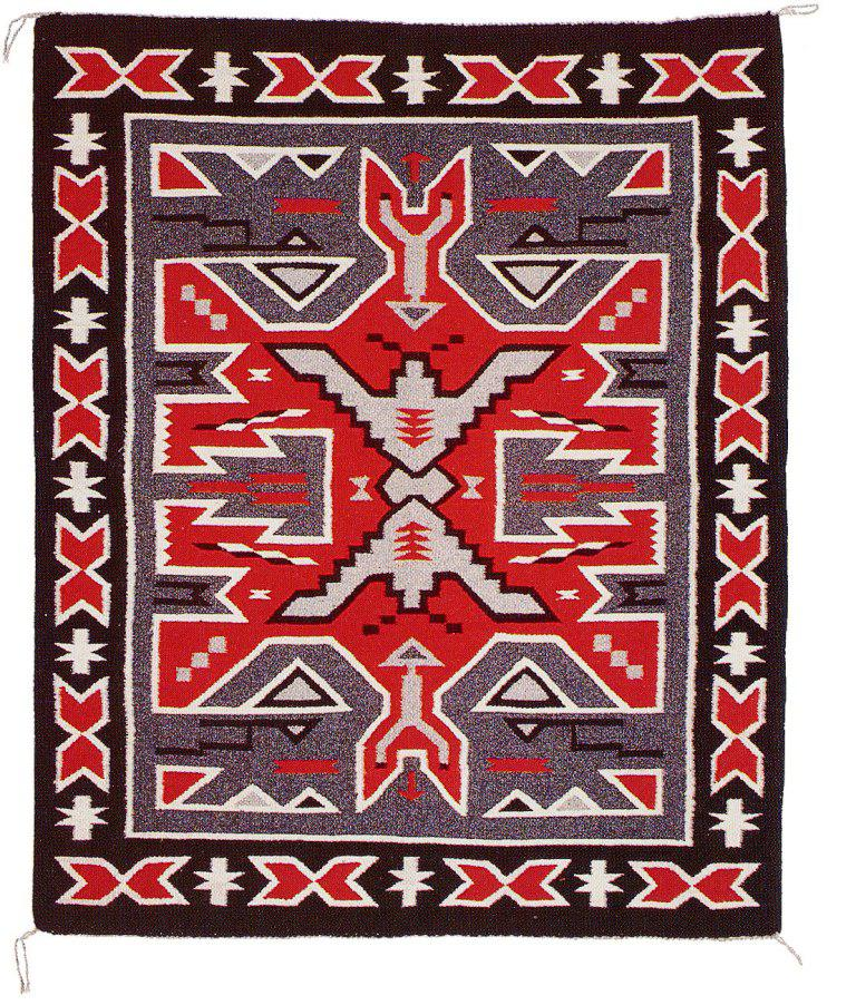 Image of: Native American Rugs For Sale