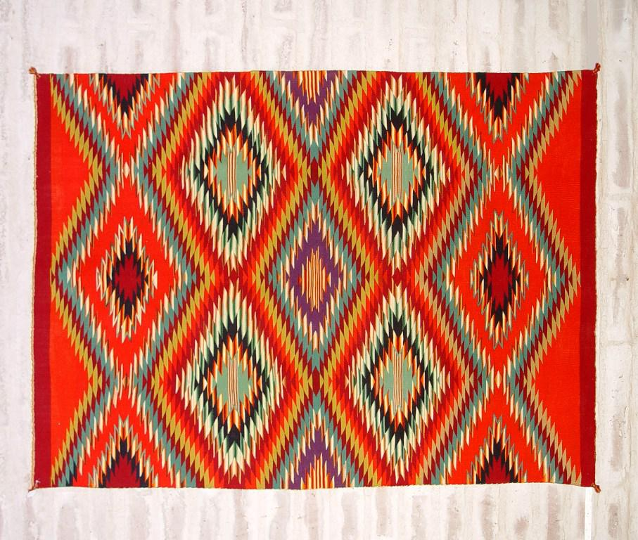 Image of: Navajo Rug for Sale