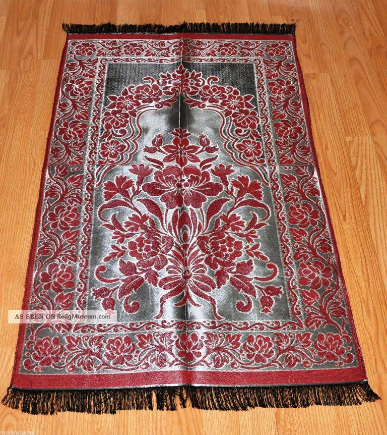 Image of: Prayer Rugs For Sale