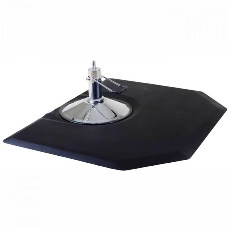Image of: Salon Floor Mat