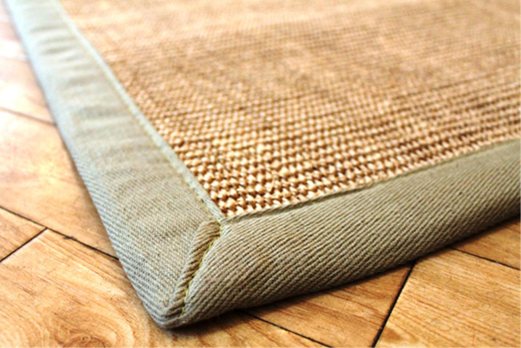Image of: Sisal Outdoor Rugs