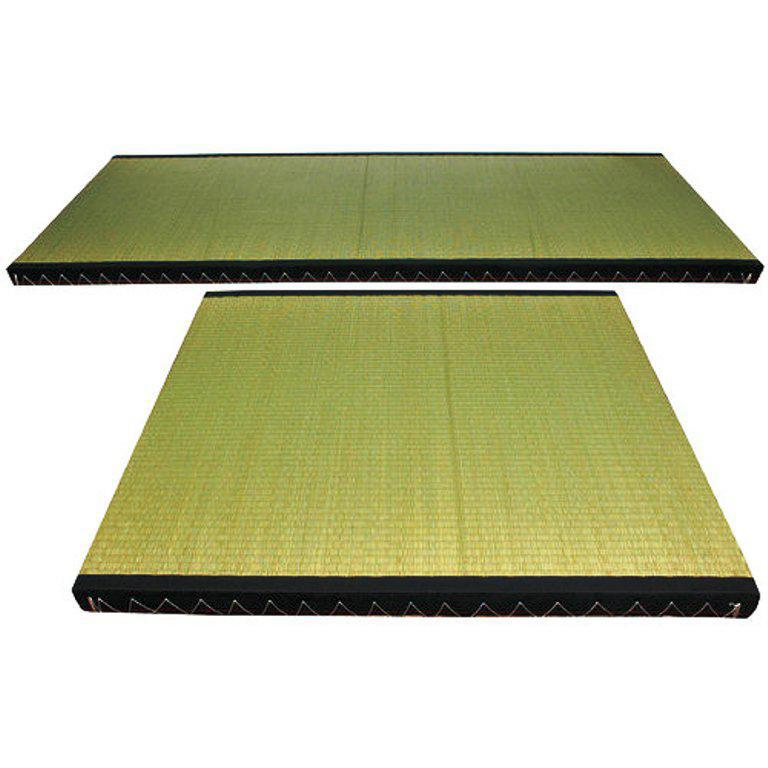 Image of: Tatami Mat Bed