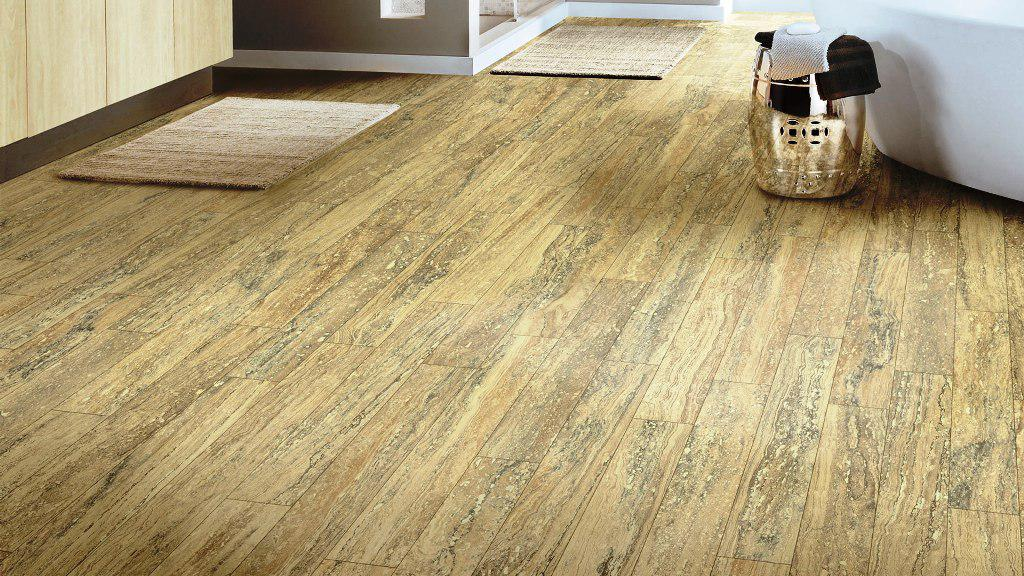 Image of: VCT Flooring Installation Cost